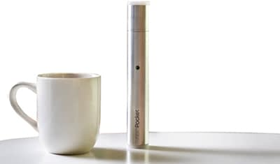halopocket for home salt therapy and for travel